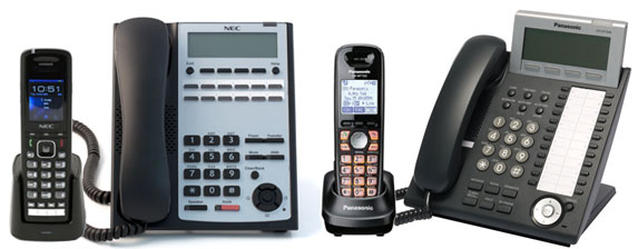 Business Phone Systems Chicago